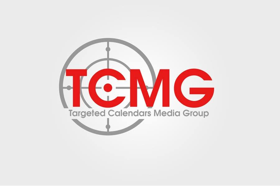 Kilpailutyö #84 kilpailussa TCMG Logo Design