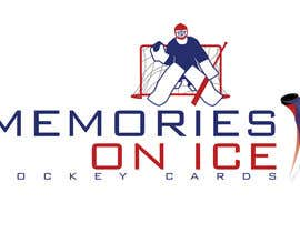 #43 para Design a Logo for Memories On Ice por ycucalon