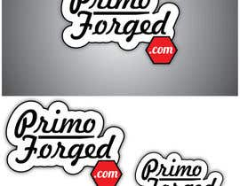 #62 for Design a Logo for Primo Forged Wheels af darshanshah92