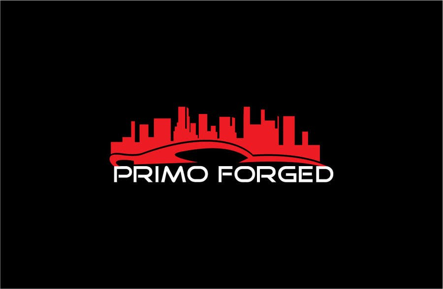 #89 for Design a Logo for Primo Forged Wheels by Don67