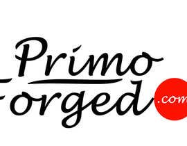 #65 para Design a Logo for Primo Forged Wheels por mark120490