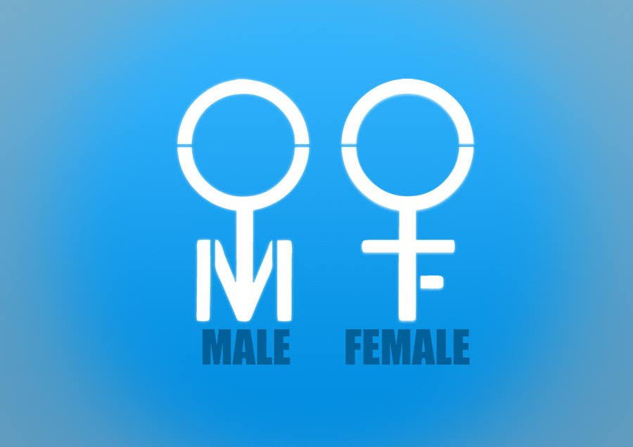 #45 for Design some contemporary male and female Icons by bijoyraveendran