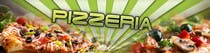Graphic Design Kilpailutyö #2 kilpailuun Banner for a Pizzeria website