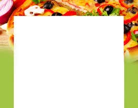 #14 para Banner for a Pizzeria website por dezcreation