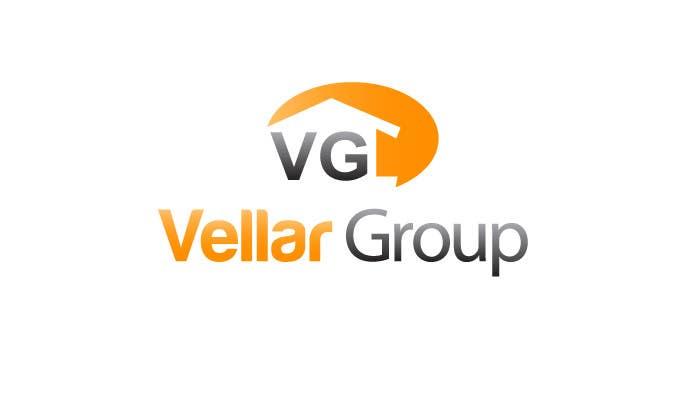 Proposition n°93 du concours Design a Logo for Vellar Group