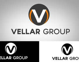 #99 para Design a Logo for Vellar Group por MonsterGraphics