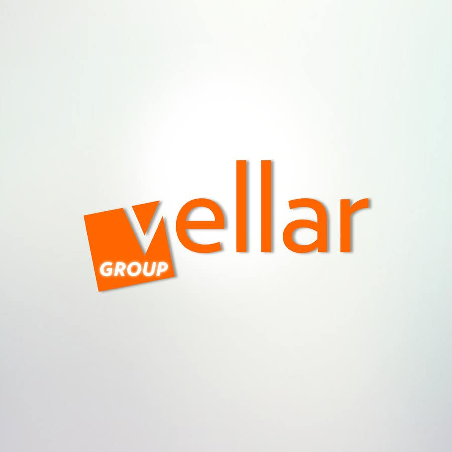 Proposition n°95 du concours Design a Logo for Vellar Group
