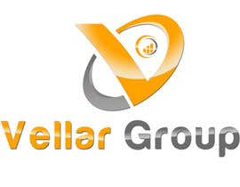 #33 para Design a Logo for Vellar Group por rivemediadesign