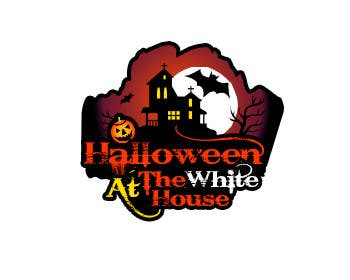 Penyertaan Peraduan #29 untuk Design a Logo for halloween party