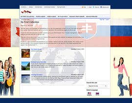 monikachoudhary2 tarafından Design a Website background için no 5