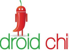 nº 6 pour Design a Logo for androidchilly.com par gdougniday