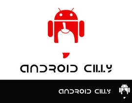 nº 11 pour Design a Logo for androidchilly.com par KennyMcCorrnic