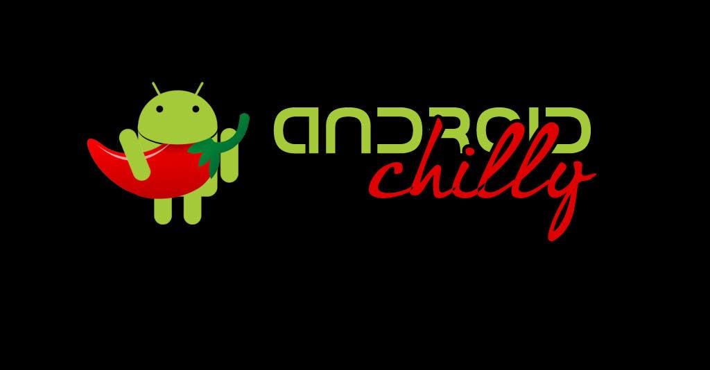 Inscrição nº 41 do Concurso para Design a Logo for androidchilly.com