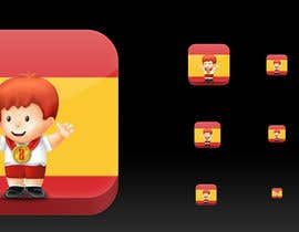 nº 8 pour ICON Design - for Android game par Spreado