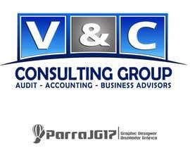 #32 para Diseñar un logotipo para V&C de parrajg17