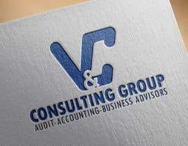 #28 para Diseñar un logotipo para V&C de edgarbran