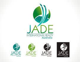 #19 untuk Logo Design for Jade International Realty Australia oleh drilo