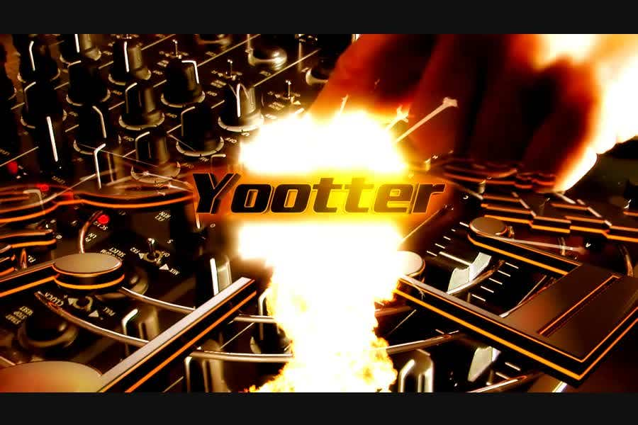 #12 for Need intro video for Yootter Records by majasdigital