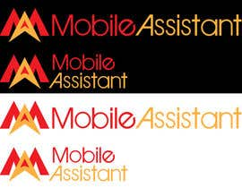 #16 cho MobileAssistant.Net Logo **Hiring new Designers too That Love Awesome Design bởi spawnbay