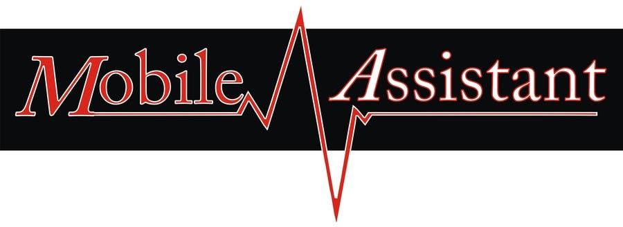Bài tham dự cuộc thi #                                        24                                      cho                                         MobileAssistant.Net Logo **Hiring new Designers too That Love Awesome Design
