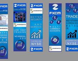 #22 for Banner Ad Design for Sharewatch by nobinkurian