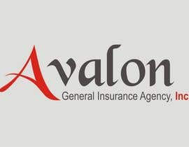 #63 para Logo Design for Avalon General Insurance Agency, Inc. por lastmimzy