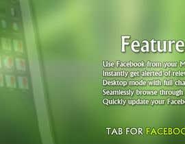 nº 48 pour Homepage Banner par GripArt