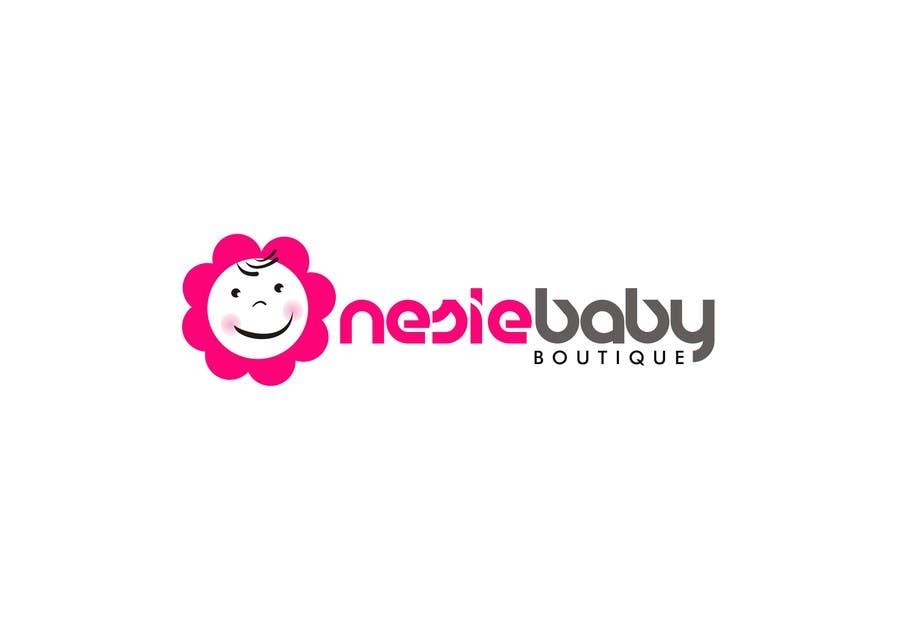#107 for Design a Logo for a Baby clothes store. by shobbypillai