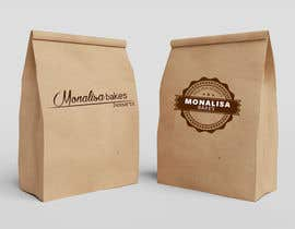 #5 for Logo Design for Monalisa Bakes by Dheejay1250