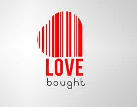 nº 43 pour Design a Logo for Love Bought par vasilepopescu68