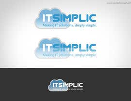 #11 for Suggest NEW BUSINESS NAME and MEANINGFUL SLOGAN for new IT Business by visualbliss