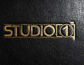 nº 47 pour Design a Logo for Studio 1 Photography par brooksrupert12