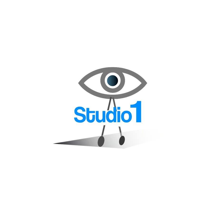 Kilpailutyö #110 kilpailussa Design a Logo for Studio 1 Photography
