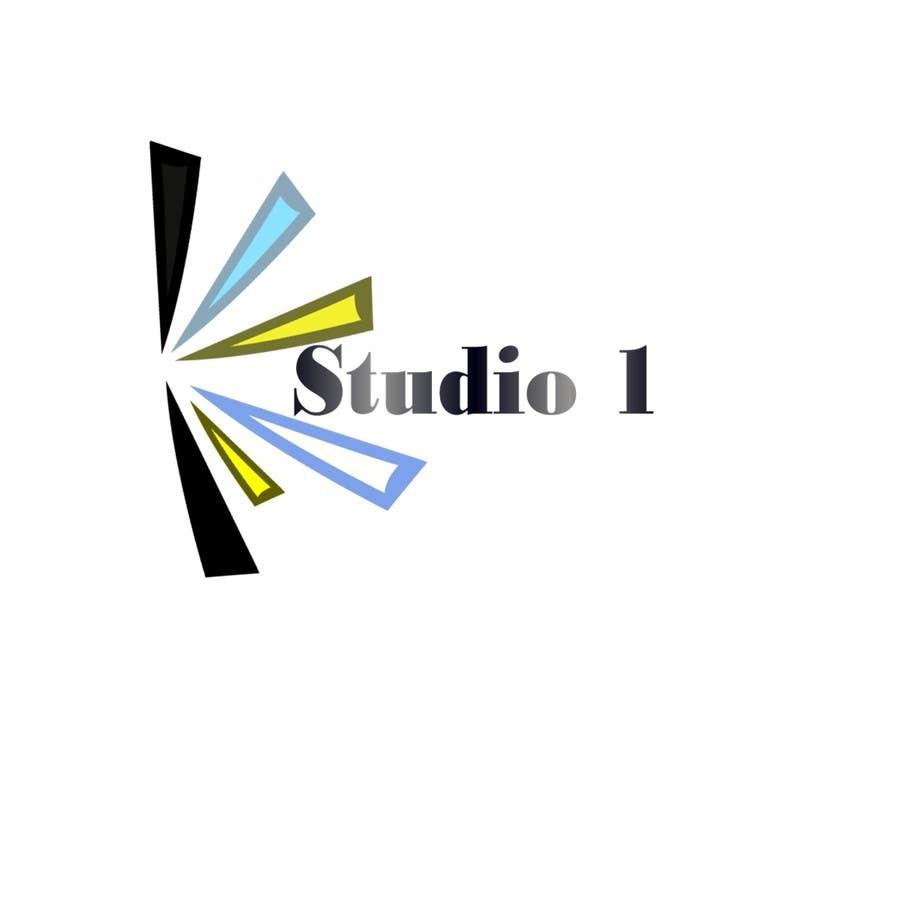 Kilpailutyö #111 kilpailussa Design a Logo for Studio 1 Photography