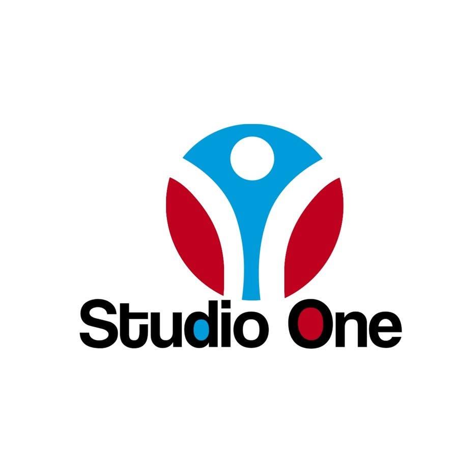 Kilpailutyö #114 kilpailussa Design a Logo for Studio 1 Photography