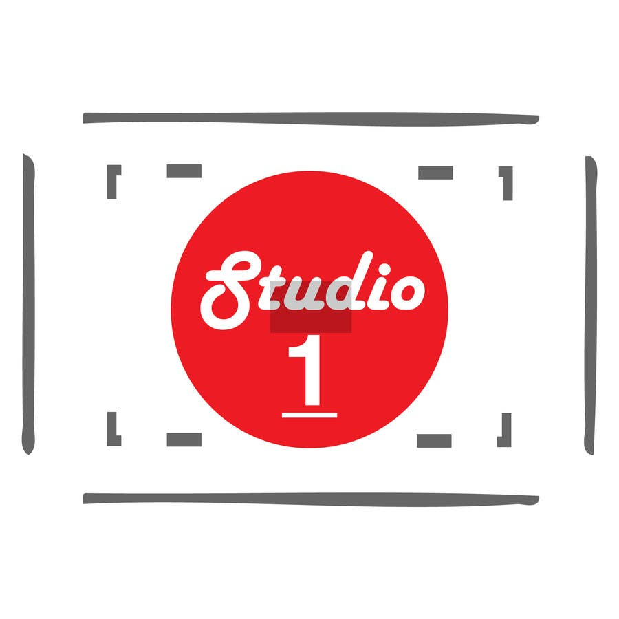 Kilpailutyö #31 kilpailussa Design a Logo for Studio 1 Photography