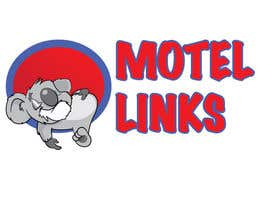 #141 pentru Logo Design for Motel Links de către CoyBarringer