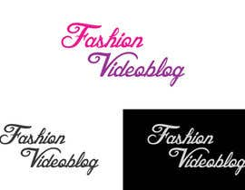 #37 for LOGO FOR FASHION BLOG!!! by sagorak47