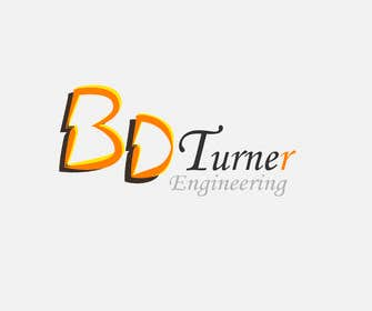 #25 for Design a Logo and business card for an Electrical Engineer by nerburish