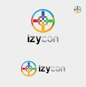 #249 for Design eines Logos for izycon.de af usmanarshadali