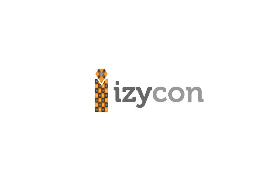Inscrição nº 248 do Concurso para Design eines Logos for izycon.de