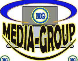 "#11 for Design a Logo for my team with title is ""media-group"" by anakkuanisa"