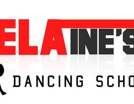 #48 for Design a Logo for Elaines Dancing by abhinashpati