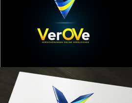 nº 11 pour Design eines Logos für VERoVE par sbelogd