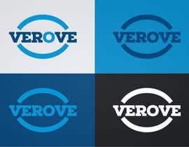 #10 para Design eines Logos für VERoVE por kosmarberlin