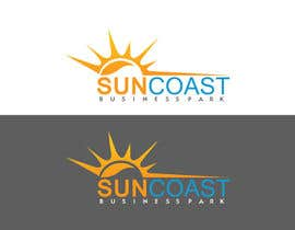 #209 for Design a Logo for SUNCOAST BUSINESS PARK by texture605