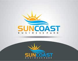 #211 for Design a Logo for SUNCOAST BUSINESS PARK af texture605