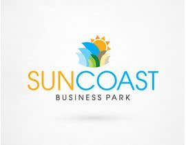 #27 for Design a Logo for SUNCOAST BUSINESS PARK by wavyline