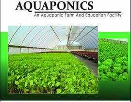 #11 para Business Poster for Green House Aquaponics por rivera919