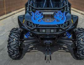 #24 for Graphics design for my off-road vehicle by ambar